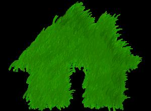 casa verde 300x221 - Gamificación ecológica: una forma divertida de ayudar al medio ambiente