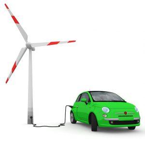coche ecológico 300x300 - Tecnología ambiental: ¿de qué manera puede ayudarnos a salvar la Tierra?