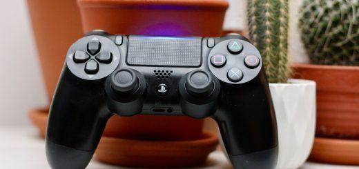 controlador de juegos 520x245 - Videojuegos que intentan crear conciencia sobre las causas ambientales