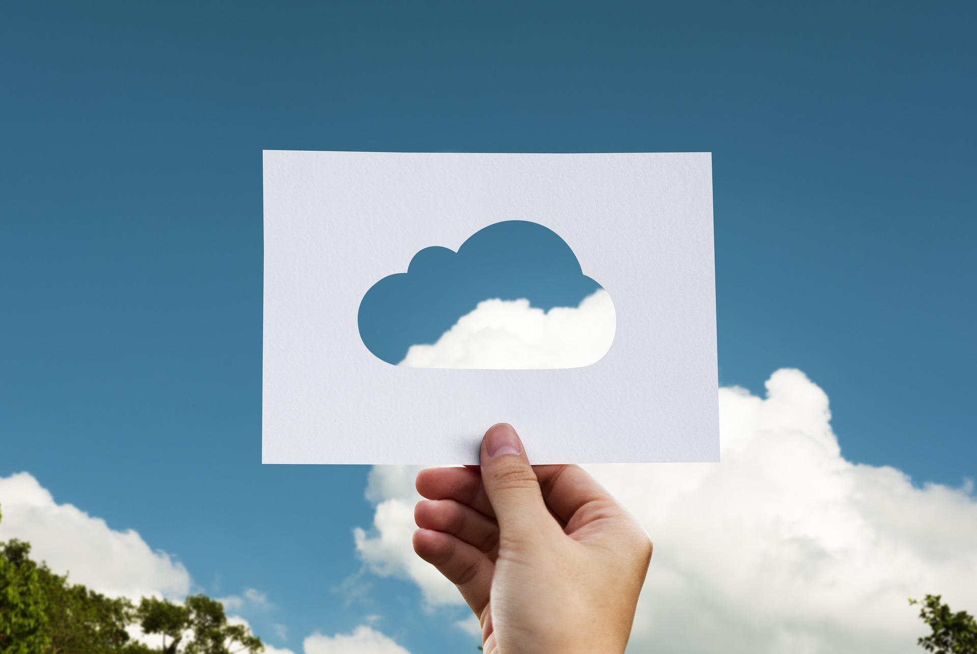 nube de papel - Gamificación ecológica: una forma divertida de ayudar al medio ambiente