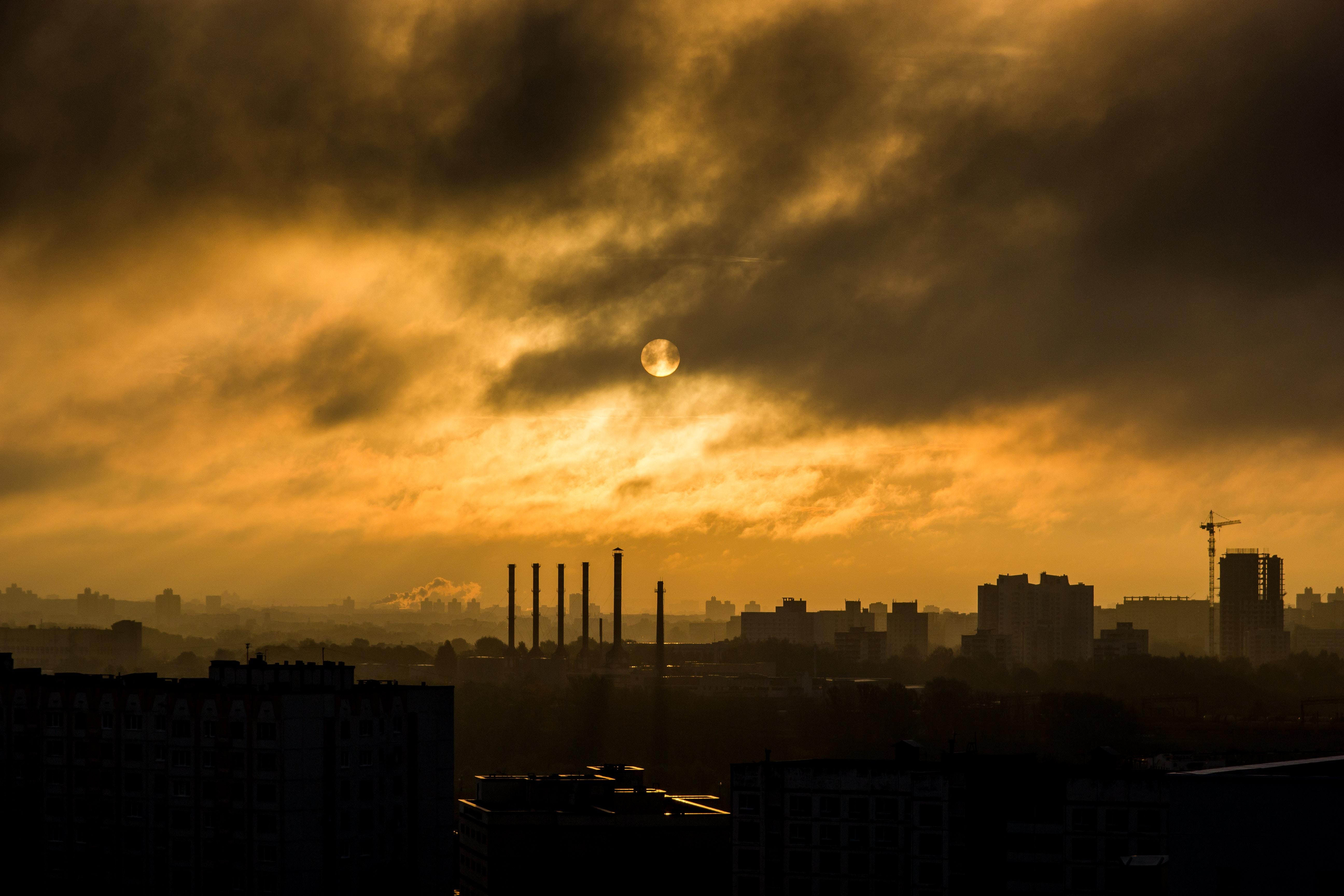 Los problemas ambientales más importantes de Europa en la última década